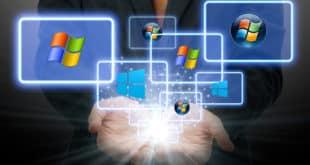 vdi informatique virtual desktop infrastructure définition avantages top vendeurs