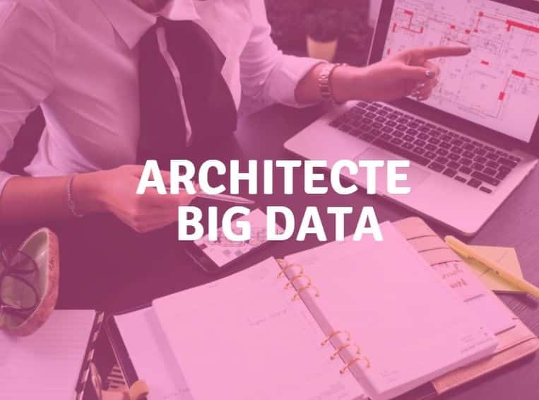 architecte big data