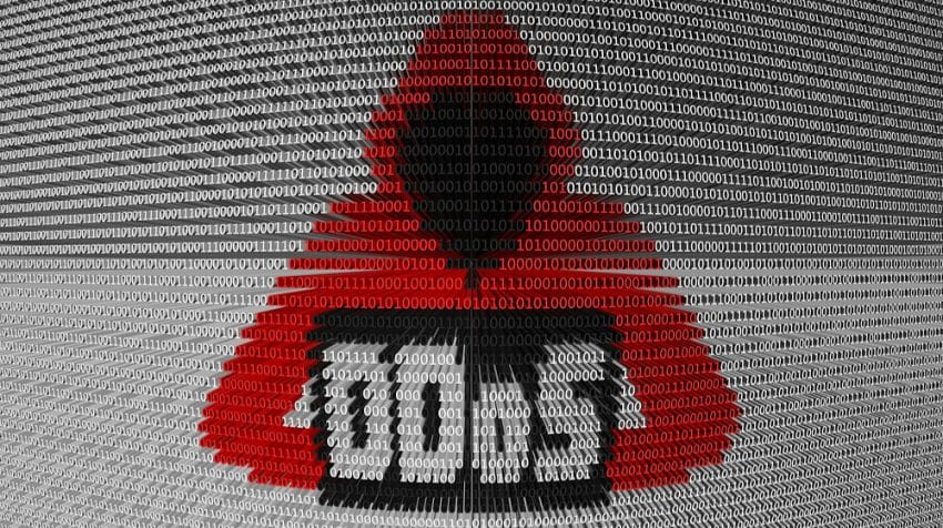 DDOS google cloud