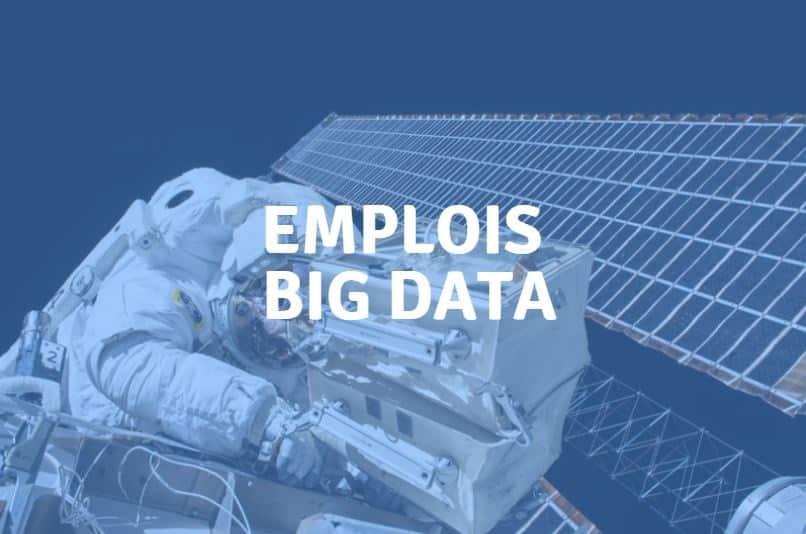 emplois big data dossier