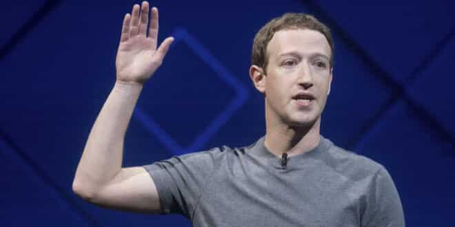 facebook zuckerberg excuses mesures fuite données