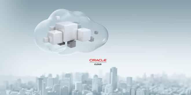 oracle cloud hausse revenus T1 2018
