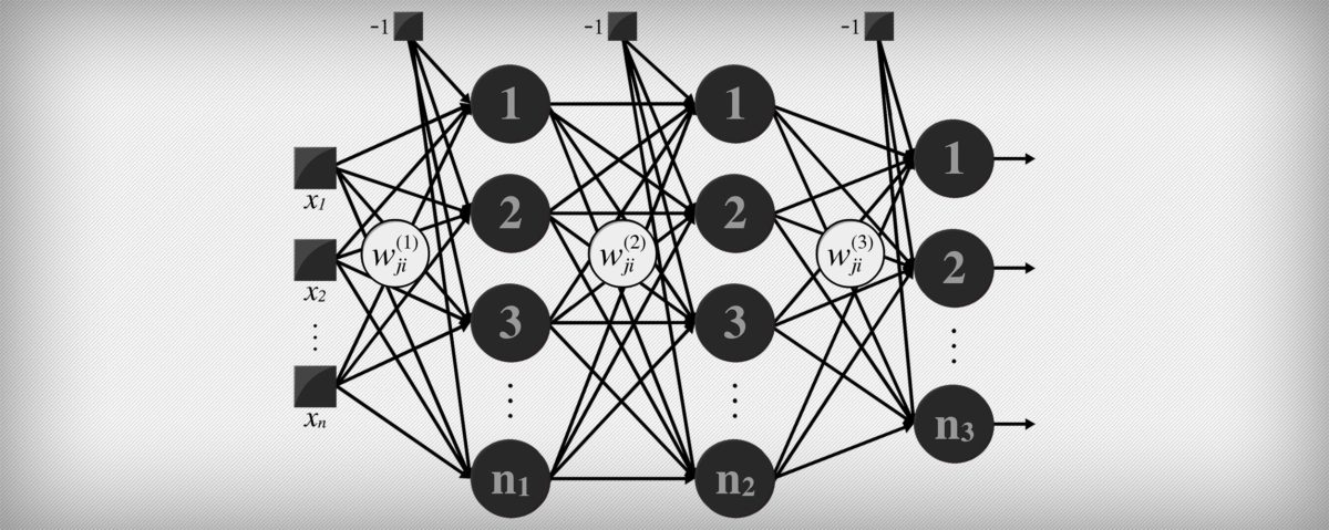 perceptron multicouche