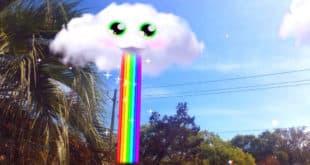 snapchat cloud rentabilité