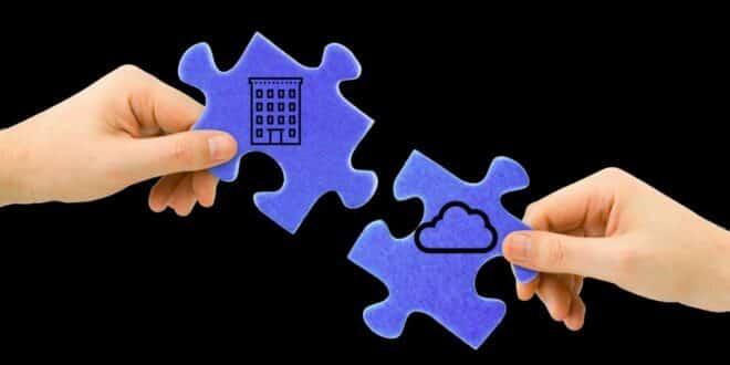 cloud hybride priorité