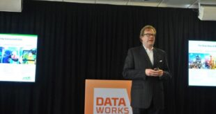dataworks data steward studio scott gnau