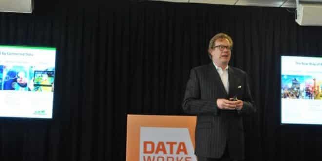 dataworks data steward studio scott gnau