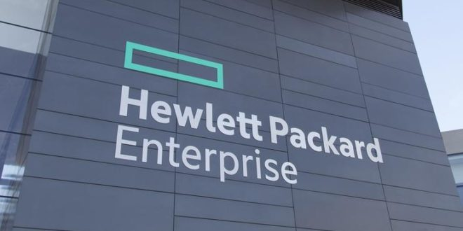 hpe redpixie hewlett packard enterprise