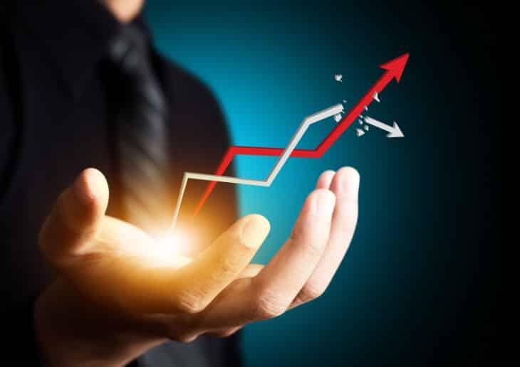 microsoft amazon web services essor