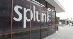 splunk machine data