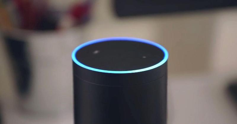 amazon alexa data