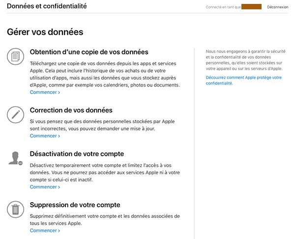 apple confidentialité 2