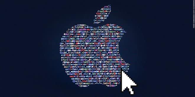 apple confidentialité données télécharger