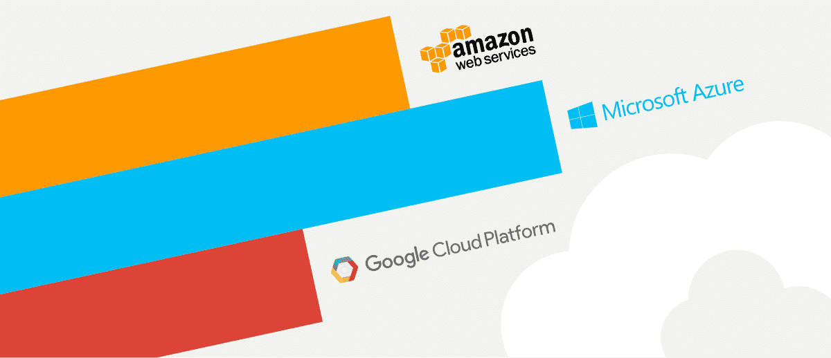 azure vs aws vs google cloud platform