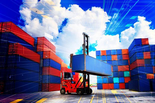 container définition