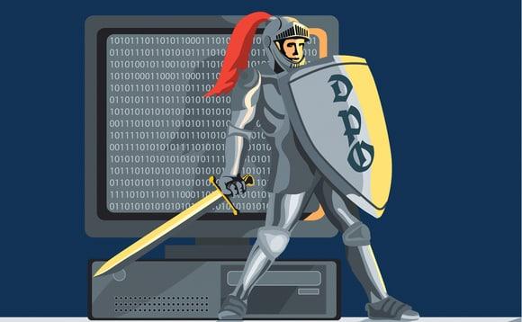 dpd protection données