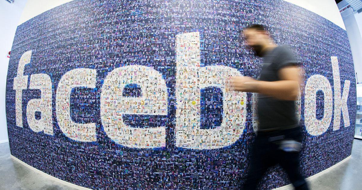 facebook 3 millions
