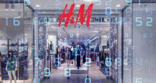 h&m big data