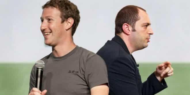 jan koum pdg whatsapp facebook données