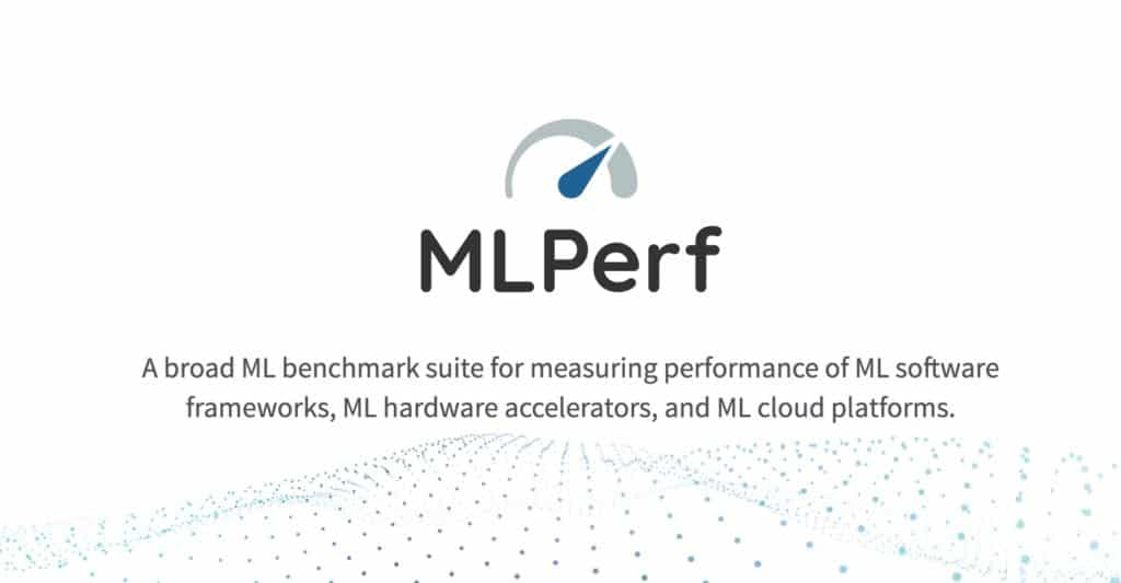 mlperf benchmarking