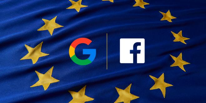rgpd facebook google plaintes