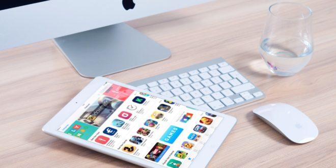 apple app store données