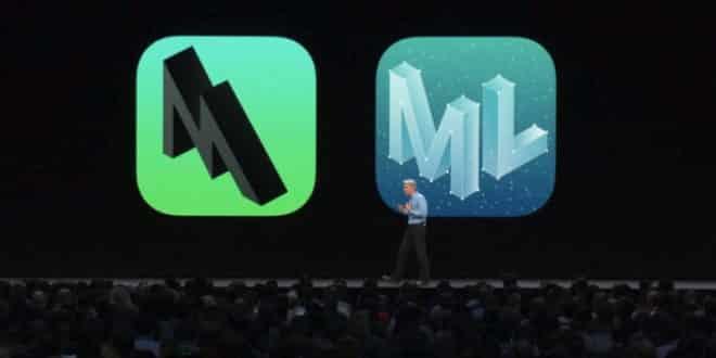 apple create ml
