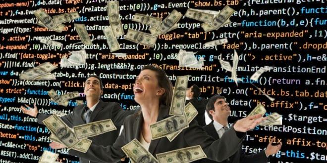 big data investissements
