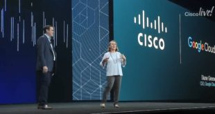 cisco google cloud hybrid