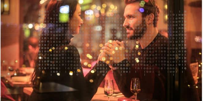dating big data