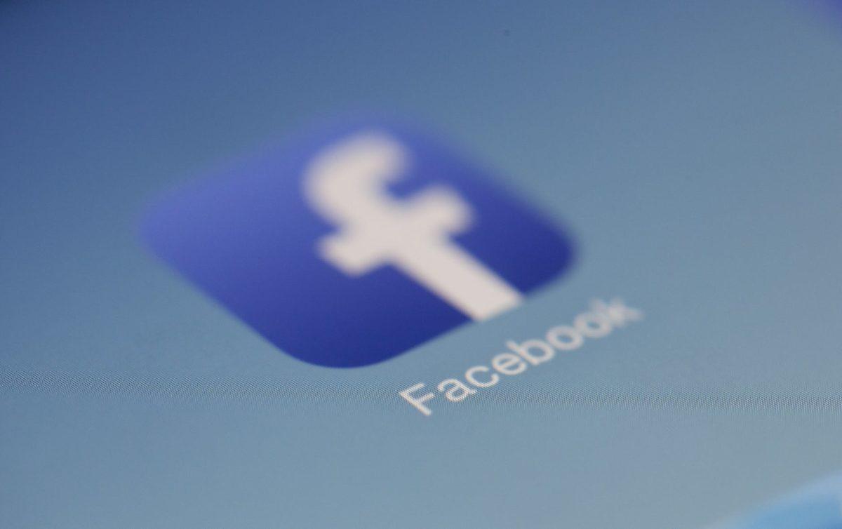 facebook nie partage données