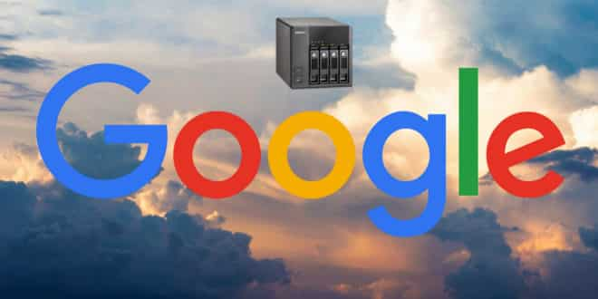 google cloud filestore
