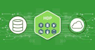 hortonworks data platform 3.0