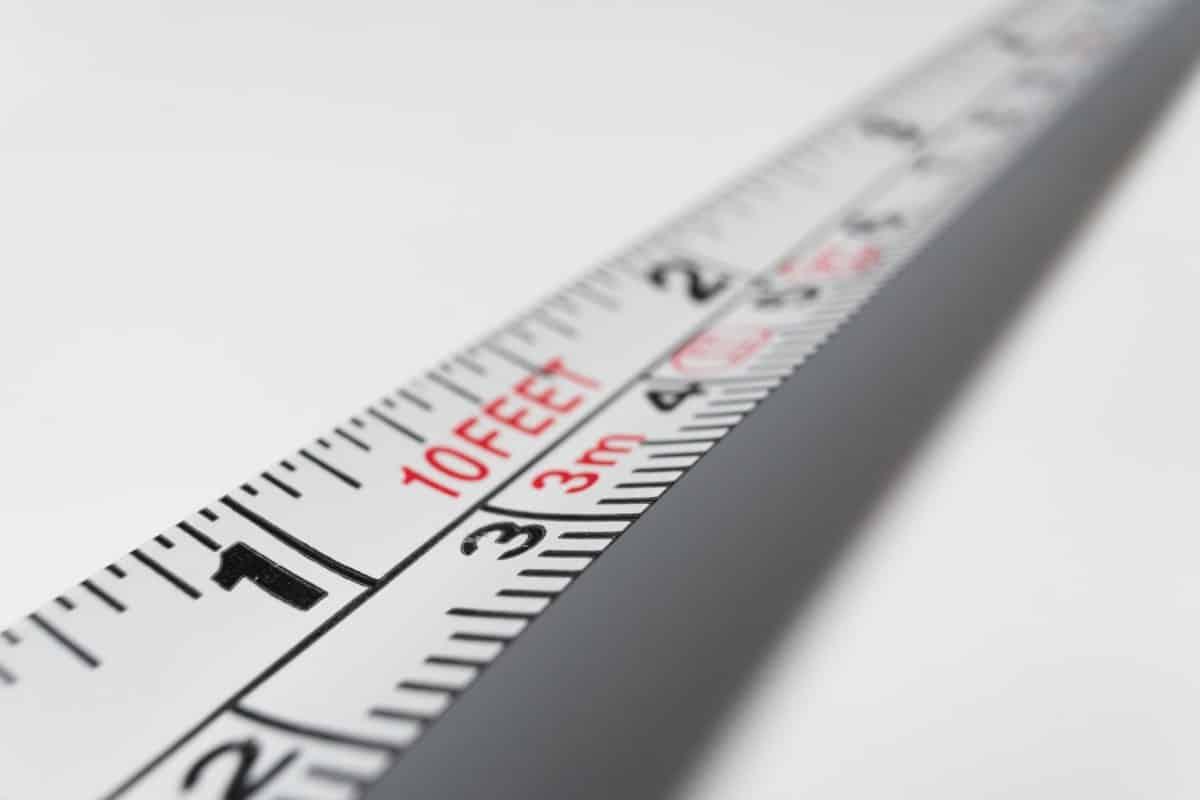 mesure résultats