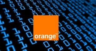 orange fuite données