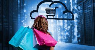 retail cloud commerce de détail