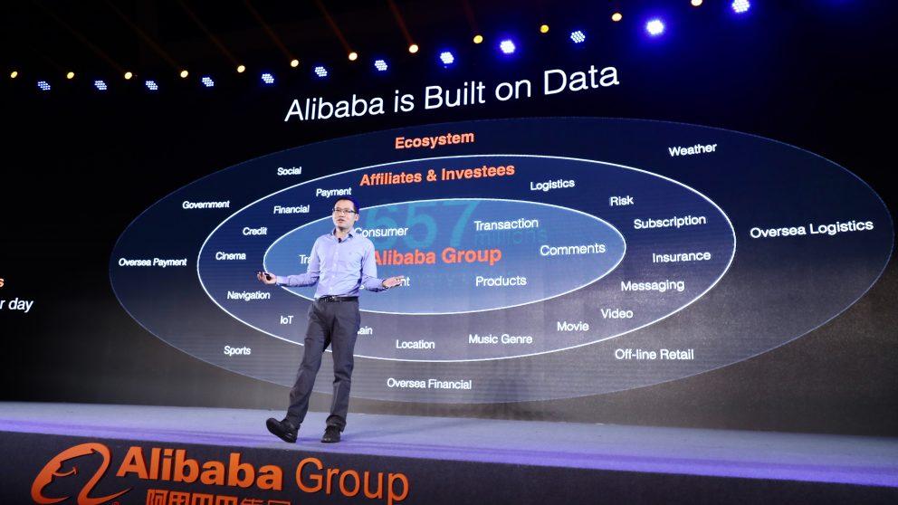 alibaba group technologies