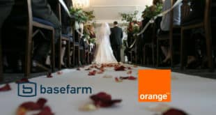 basefarm orange acquisition