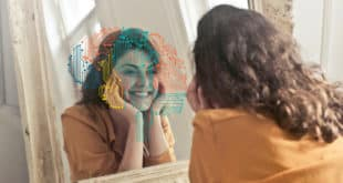 biometric mirror