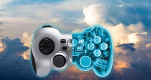 cloud gaming esport jeu vidéo