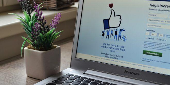 facebook amende