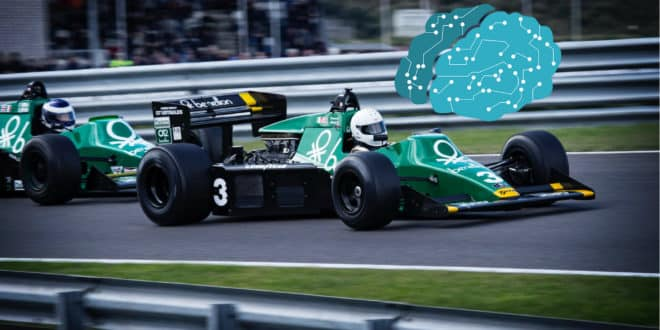formule 1 machine learning