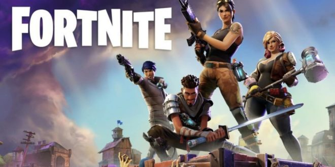 fortnite big data aws