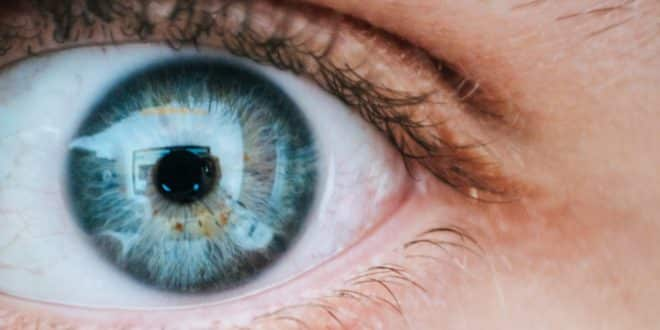 intelligence artificielle personnalite yeux