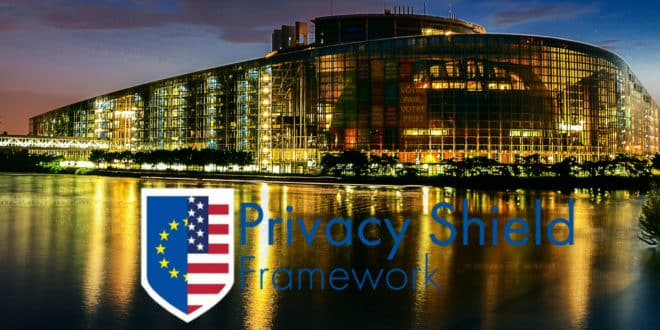 privacy shield ultimatum