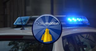 dailymotion amende cnil