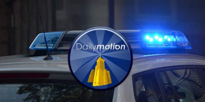dailymotion amende cnil