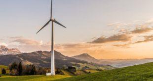 facebook énergie renouvelable