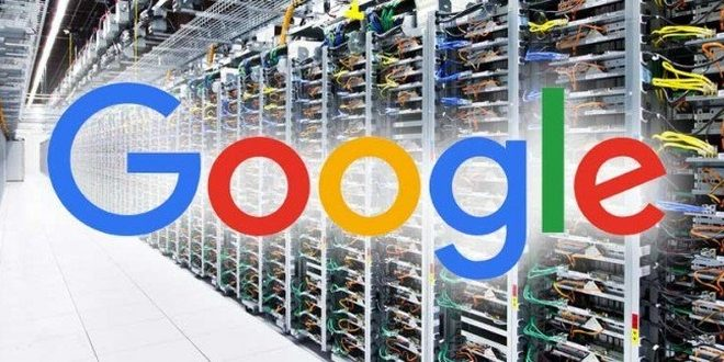 google données android