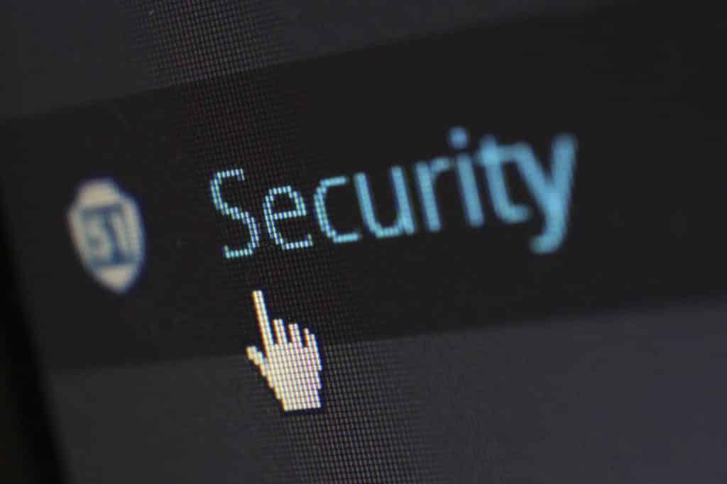 mot de passe sécurité